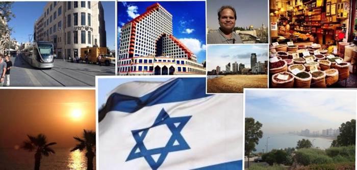 israelurlaub