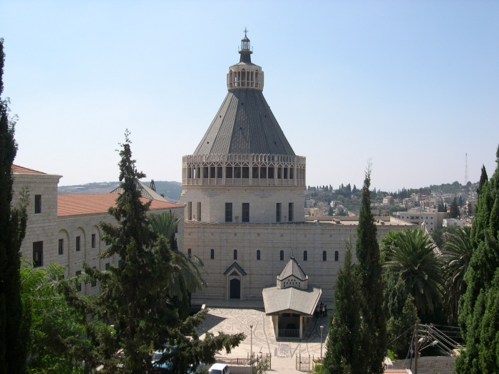 Nazareth_Church_of_the_Annunciation