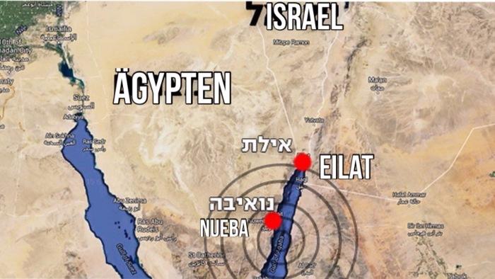 Aktuell: Erdbeben der Stärke 5.2 in Israel Img_78031
