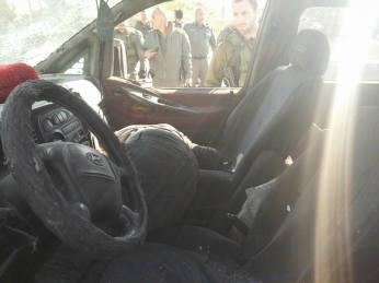 Der Terrorist wurde erschossen