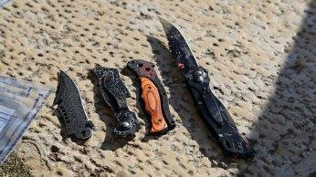Die Messer